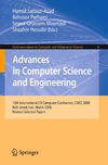 Sarbazi-Azad H., Parhami D., Miremadi S. — Advances in Computer Science and Engineering: 13th International CSI Computer Conference, CSICC 2008 Kish Island, Iran, March 9-11, 2008 Revised Selected ... in Computer and Information Science)