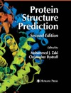 Zaki M., Bystroff C. — Protein Structure Prediction