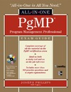 Joseph Phillips — PgMP Program Management Professional All-in-One Exam Guide