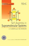Len F. Lindoy, Ian M. Atkinson — Self-Assembly in Supramolecular Systems (Monographs in Supramolecular Chemistry)