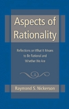 Raymond S.N. — Aspects of Rationality