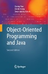 Danny Poo, Derek Kiong, Swarnalatha Ashok — Object-Oriented Programming and Java