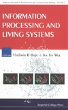 Vladimir B. Bajic, Tan Tin Wee — Information Processing and Living Systems