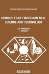 Jorgensen S., Johnsen I. — Principles of Environmental Science and Technology