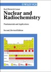 Lieser K. — Nuclear and Radiochemistry