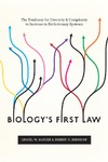 Daniel W. McShea, Robert N. Brandon — Biology's First Law: The Tendency for Diversity and Complexity to Increase in Evolutionary Systems