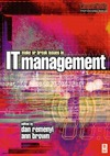 Dan Remenyi, Ann Brown — Make or Break Issues in IT Management (Computer Weekly Professional)
