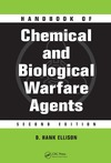 Ellison D. — Handbook of Chemical and Biological Warfare Agents, Second Edition