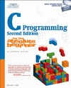 Michael Vine — C Programming for the Absolute Beginner, Second Edition