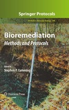 Cummings S. — Bioremediation. Methods and Protocols.