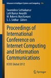 Akhilandeswari P., George J., Sathiakumar S. — Proceedings of International Conference on Internet Computing and Information Communications: ICICIC Global 2012