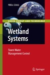 Scholz M. — Wetland Systems: Storm Water Management Control (Green Energy and Technology)