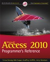Hennig T., Cooper R. — Microsoft Access 2010. Programmer's Reference