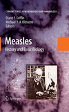 Griffin D., Oldstone M. — Measles: History and Basic Biology
