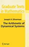 Silverman J. — The arithmetic of dynamical systems