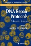 Henderson D.S. — DNA Repair Protocols: Eukaryotic Systems