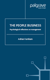Furnham A. — People Business: Psychological Reflections of Management