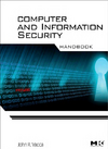 Vacca J.R. — Computer and Information Security Handbook