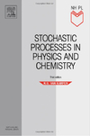 N.G. Van Kampen — Stochastic Processes in Physics and Chemistry (North-Holland Personal Library)