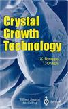 Byrappa K., Ohachi T. (ред.) — Crystal Growth Technology