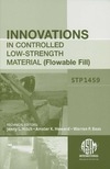 Hitch J., Howard A. — Innovations in Controlled Low-Strength Material (Flowable Fill)