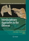 Hovers E., Braun D.R. — Interdisciplinary Approaches to the Oldowan