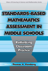 Thomas A.Romberg (ред.) — Standards-Based Mathematics Assessment in Middle Schools