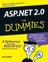 Hatfield B. — ASP.NET 2 For Dummies