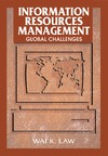 Law W. — Information Resources Management: Global Challenges
