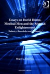 Emerson R. — Essays on David Hume, Medical Men and the Scottish Enlightenment