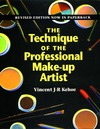 Kehoe V. — The Technique of the Professional Make-Up Artist