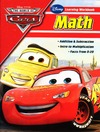 The World of Cars Math Workbook (Grade 1-2)