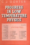 Gorther C.J. — Progress in Low Temperature Physics