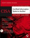 Cannon D., Bergmann T., Pamplin B. — CISA: Certified Information Systems Auditor Study Guide