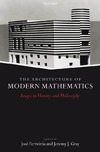 Ventura G., Risegari L. — Architecture of Modern Mathematics: Essays in History and Philosophy