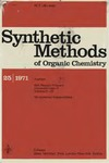 Theilheimer W. — Synthetic Methods of Organic Chemistry. Volume 25