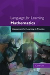 Lee C. — Assessment for Learning in Mathematics