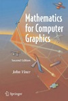 Vince J.A. — Mathematics for Computer Graphics