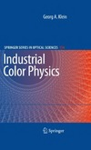 Klein G. — Industrial Color Physics