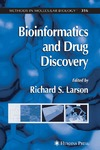 Larson R. — Bioinformatics and Drug Discovery
