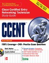 Walker M., Walker A. — CCENT Cisco Certified Entry Networking Technician Study Guide