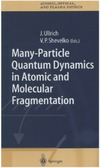 Ullrich J., Shevelko V.P. — Many-Particle Quantum Dynamics in Atomic and Molecular Fragmentation