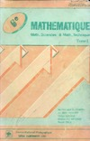 Gharbi A.E. — Matheniatique. Math - Sciences &Math - Technique. Tome 1
