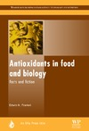 Frankel E. — Antioxidants in food and biology: Facts and fiction