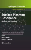 de Mol N., Fischer M. — Surface Plasmon Resonance: Methods and Protocols