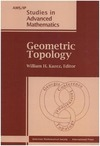 Kazez W.H. (ed.) — Geometric topology. Volume 2. Part 2