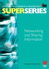 Jenkins D. — Networking and Sharing Information. Super Series