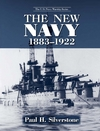 Silverstone P.H. — The New Navy 1883-1922