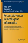 Thampi S., Abraham A., Pal S. — Recent Advances in Intelligent Informatics: Proceedings of the Second International Symposium on Intelligent Informatics (ISI'13), August 23-24 2013, Mysore, India