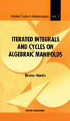 Harris B., Chen K. — Iterated integrals and cycles on algebraic manifolds